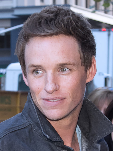 Eddie Redmayne Phone Family Clan Blog