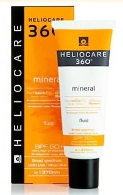 Heliocare Sun Cream SPF50