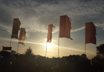Cornbury Music Festival 2016 Family Clan Blog / Good Egg Foodie