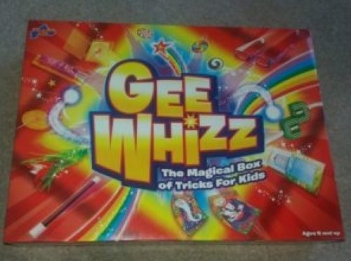 Gee Whizz Drumond Park Family Clan Blog