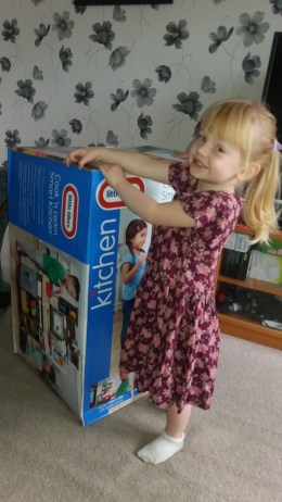Little Tikes Cook 'n Learn Kitchen Family Clan Blog