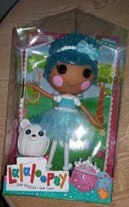 Lalaloopsy Doll Frozen Family Clan