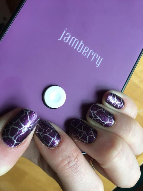 jamberry Nail Wraps by Family Clan