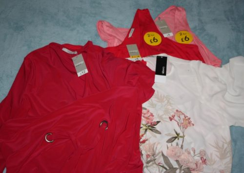 Asda Clothing Haul Family Clan Blog
