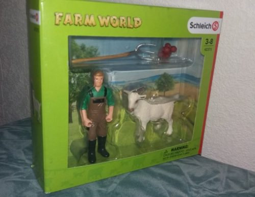 Schleich Farm World Family Clan Blog