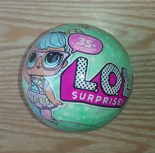 L.O.L. Surprise Ball Series 2 Family Clan
