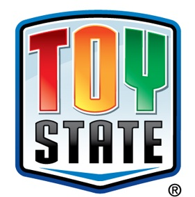 Toy State Logo