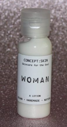 Concept: Skin Review Woman Family Clan
