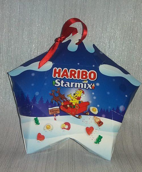 Haribo Christmas Collection Family Clan