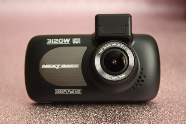NextBase 312GW Dash Cam Review Family Clan Blog