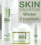 Pure Potion Skin Salvation Winter Essentials
