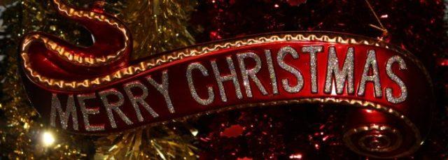 Merry Christmas 2017 Family Clan