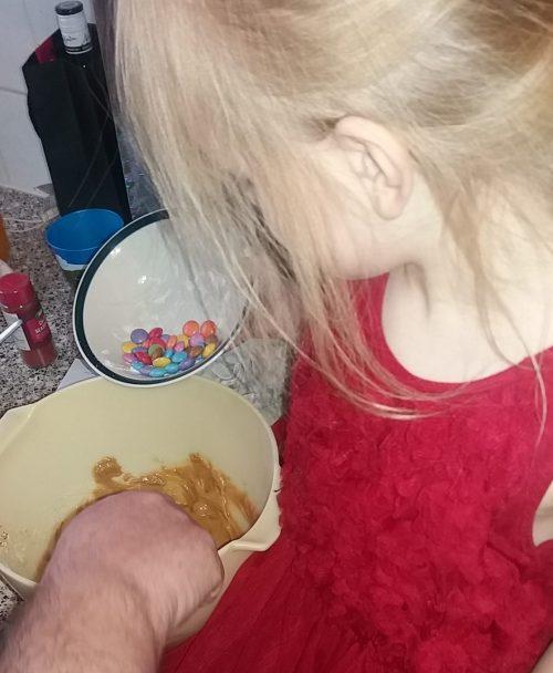 Num Noms Series 4 Baking Challenge
