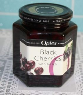 Opies Foods Review Family Clan