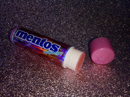 Mentos Lip Balm Beauty Products by Family Clan