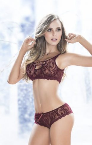 Bouji Lingerie Valentines Day Gift Guide Family Clan