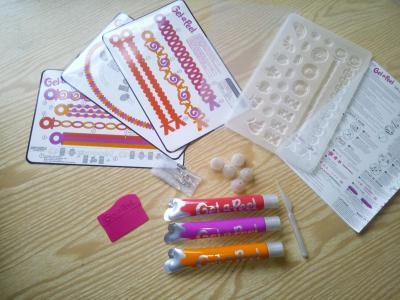 Jelly Kit