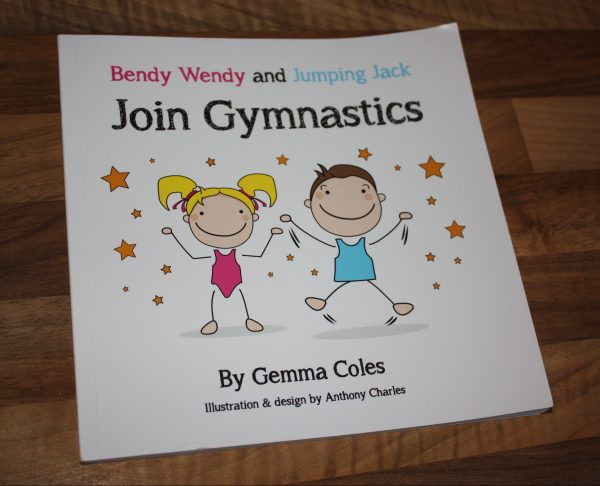 Join Gymnastics Gemma Cole Book Review Family Clan