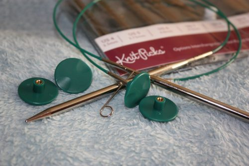 Knit Picks Options Interchangeable Knitting Needles Family Clan Valentines Day
