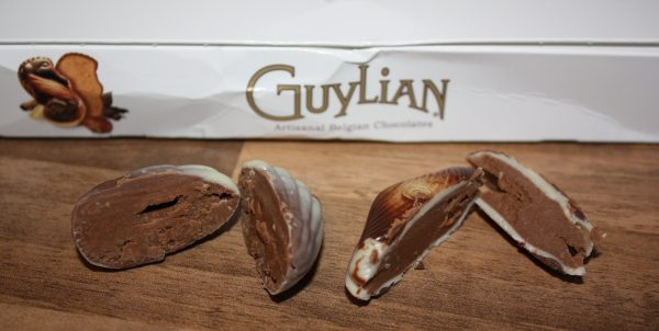 Guylian Chocolates Review Family Clan