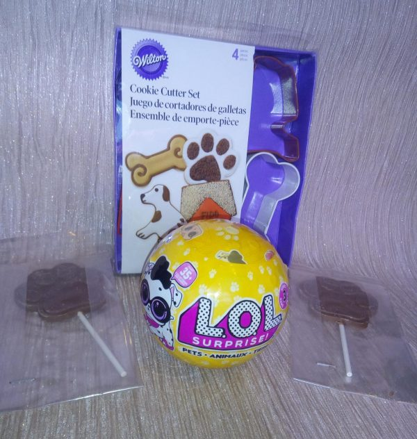 L.O.L. Surprise! Pets National Pet Month Family Clan review