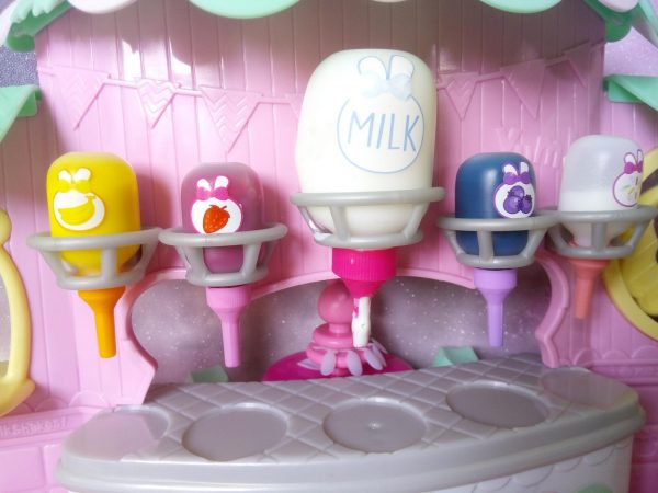 Celebrating Nail Polish Day with Num Noms! by Family Clan