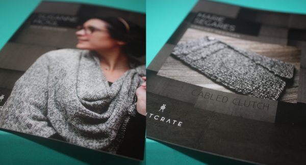 KnitCrate Box Membership