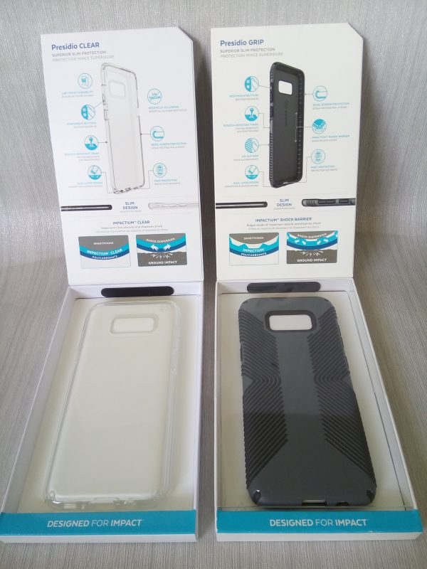 Speck phone cases review by Family Clan