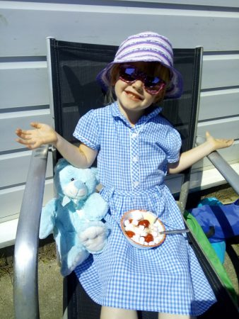 Teddy Bears Picnic Sunday Snap June 2018 Family Clan