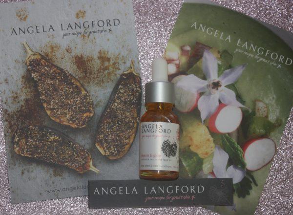 Angela Langford Bloom & Glow Family Clan