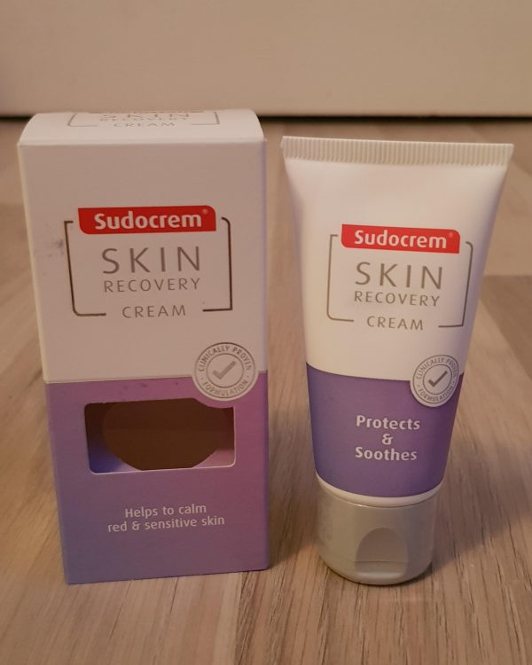 Sudocrem Skin Recovery Cream Review Family Clan