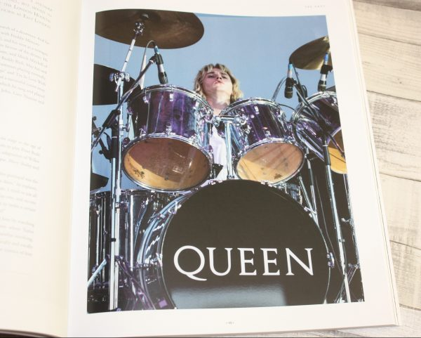 Queen Bohemian Rhapsody Book Review Film Movie Family Clan