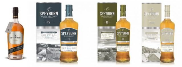 Speyburn and Costwold Whisky Review