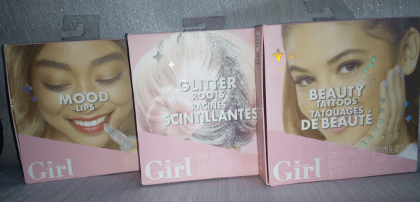Who's That Girl review by Family Clan 2#