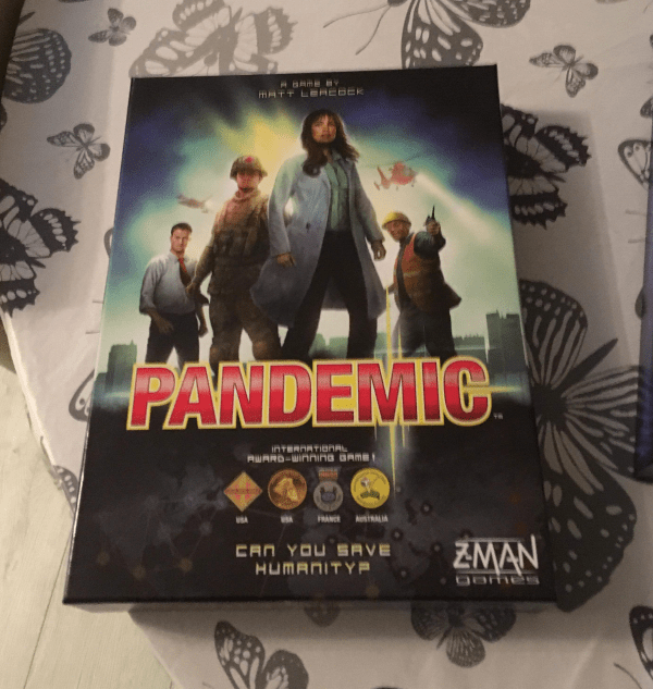 Pandemic Review By Family Clan