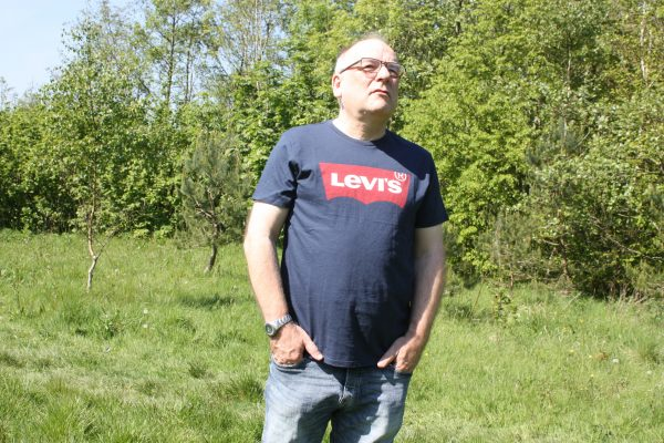 Mainline Menswear Levi Logo T Shirt Review Family Clan
