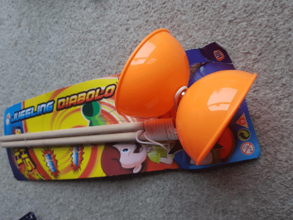 HTI Pocket Money Toys review by Family Clan