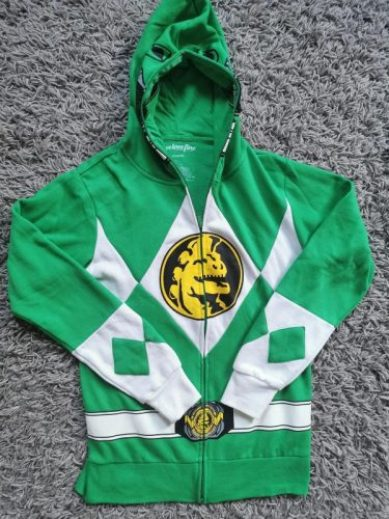 Back to school with TV Store Online. Power Rangers
