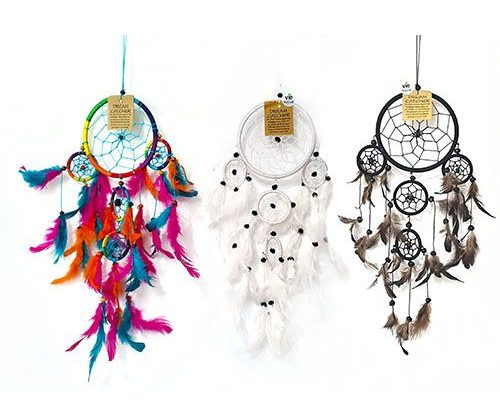 vie Naturals Dream Catcher