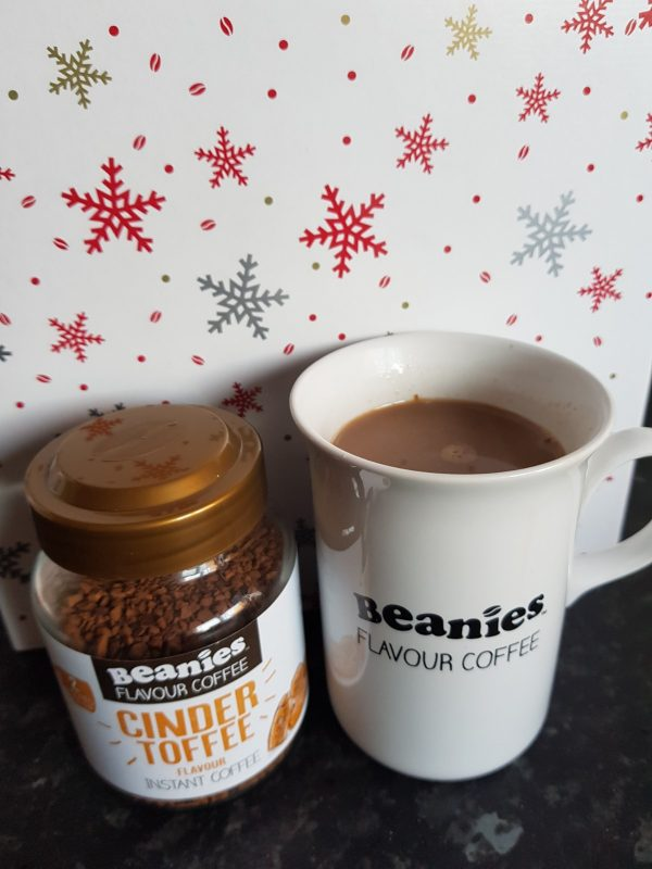 Beanies Flavour Coffee review by Family Clan 2