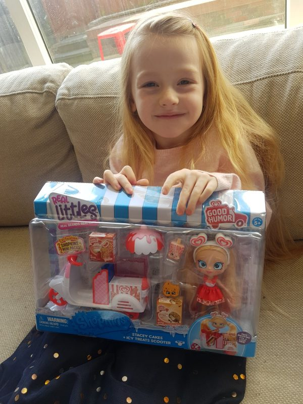 Shopkins Review by Family Clan 2