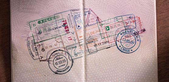 visa touristes