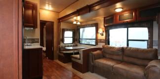 family coste  youtube rénovation caravane américaine