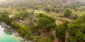 family coste cascade de tamul mexique