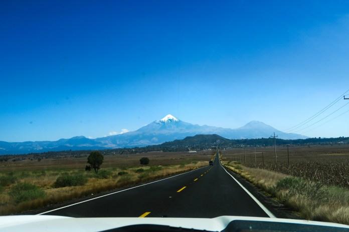route pour veracruz family coste