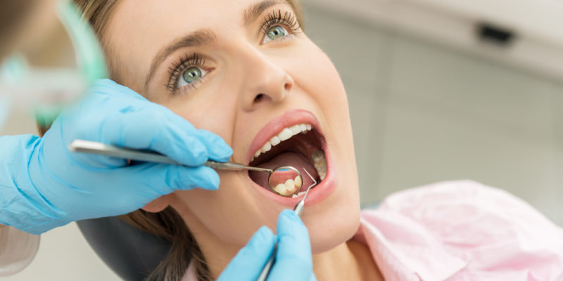 Image result for Dentist istock