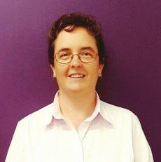 Dr Caroline Stewart