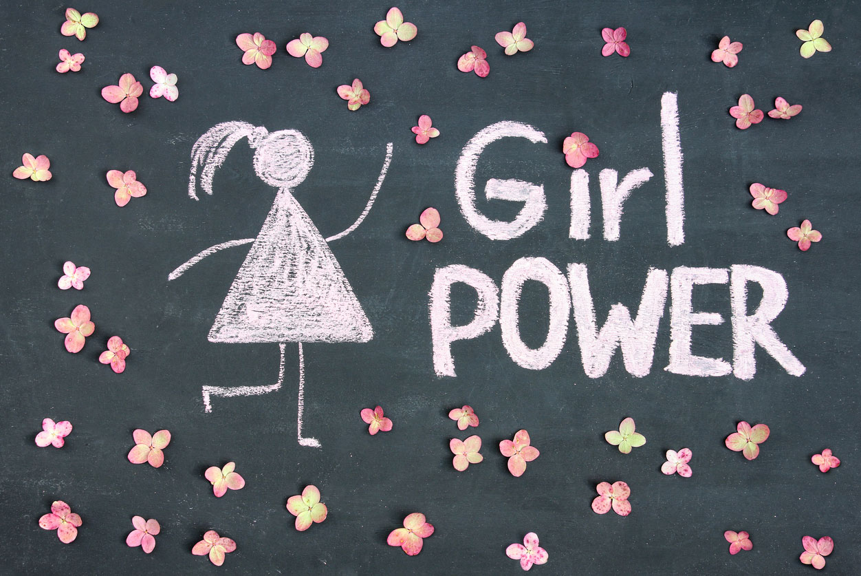 International Women S Day Activities For Kids