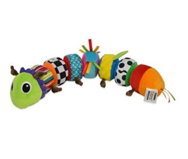 Babys First Birthday Mix And Match Caterpillar