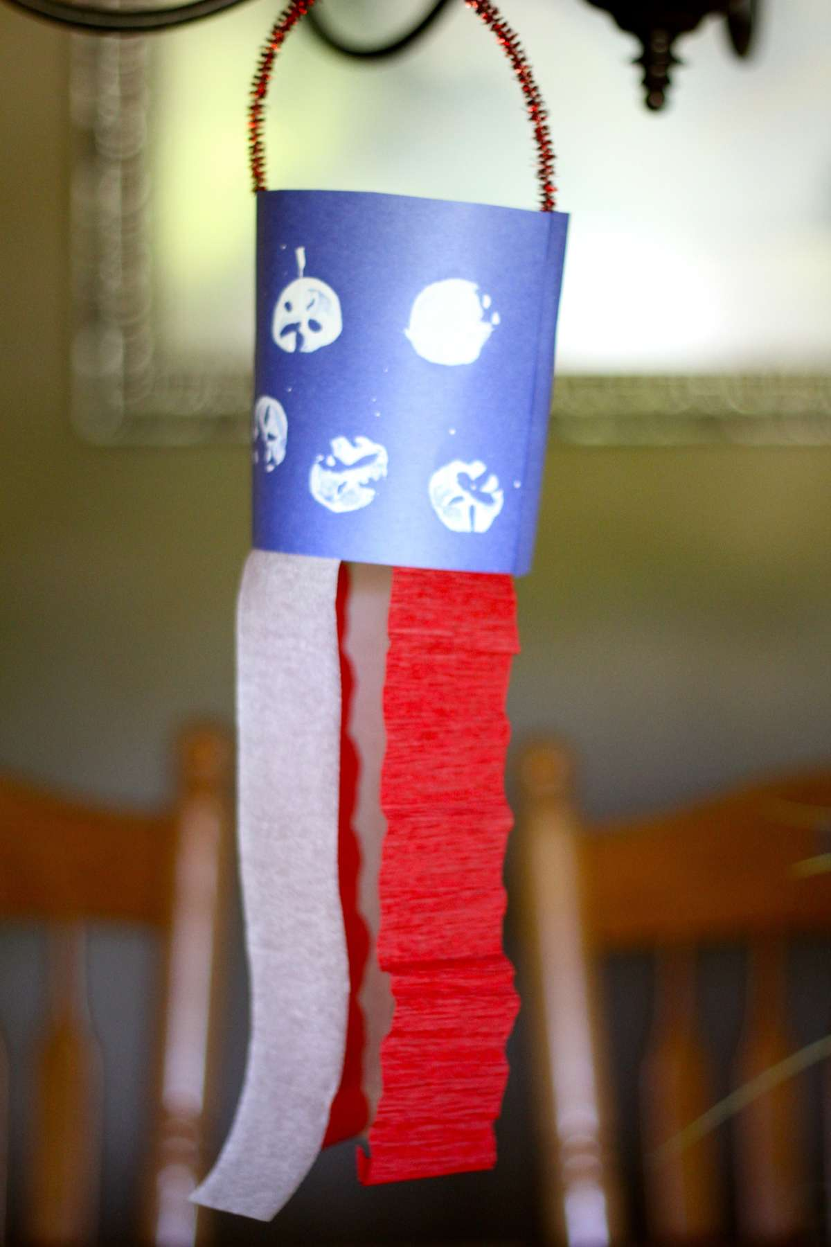 5 Easy Fourth Of July Crafts